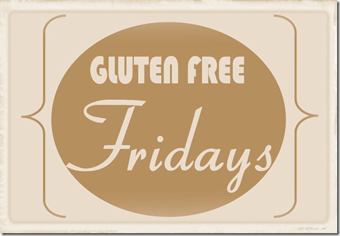 G-Free Fridays JPEG Webiste